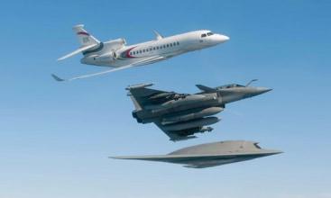 Dassault Aviation wdraża platformę