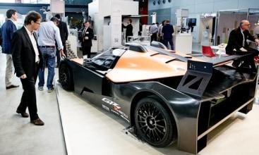 Kooperationen mit Automobil-Branche