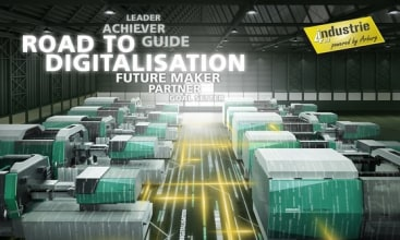 """On the """"Road to Digitalisation"""""""