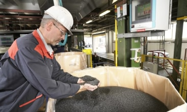 Lanxess to build new production