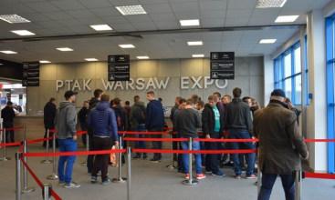 Rozpoczyna się Warsaw Industry