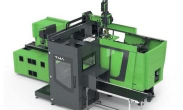 TMA Automation na targach