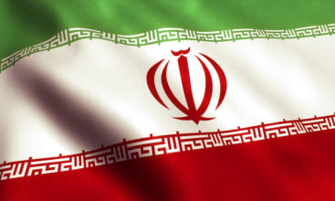 Irańskie firmy na targach