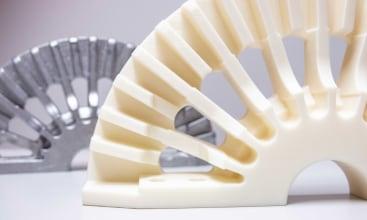 Szybciej i taniej - druk 3D