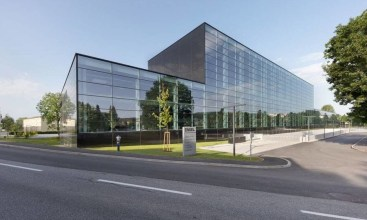 New Engel technology centre