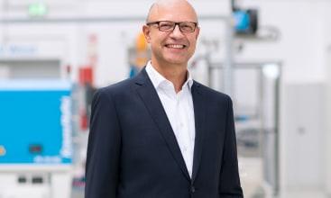 Pioneering Plastics - KraussMaffei