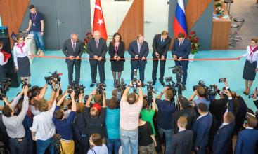 Rosja i Turcja zacieśniają