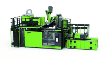 K 2019: Engel organomelt enters