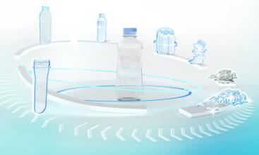 Sustainable thinking for plastics