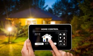 Urządzenia Smart Home będą