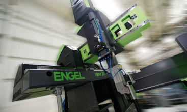 Engel automation at K 2019: