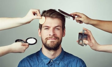 Cosmetic sector reaches out