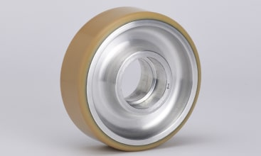 High performance wheel solution