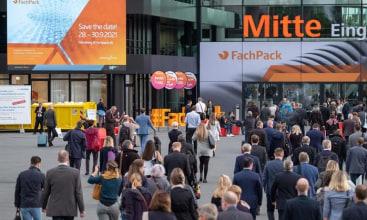 FachPack 2019: Wegweiser für