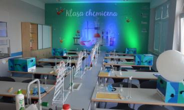Powstała klasa chemiczna pod