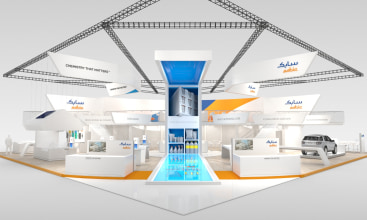 Sabic delivers dynamic showcase