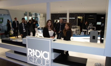 RadiciGroup at K 2019 with