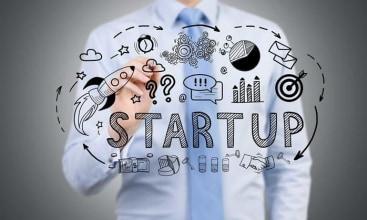 Start-ups deliver fresh ideas