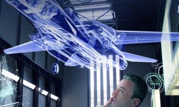 Lockheed Martin wdraża platformę