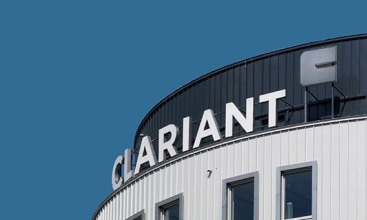 Clariant has agreed to sell