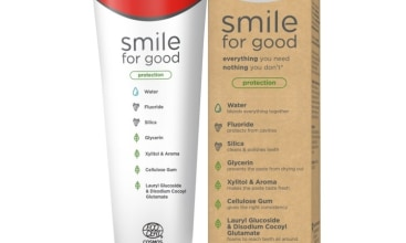 Colgate-Palmolive's recyclable