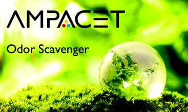 Trzy produkty Ampacet nominowane