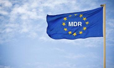 Rozporządzenie MDR zacznie