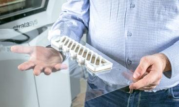 Druk 3D i obróbka CNC - porównanie
