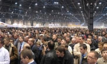 Expo Silesia ma pół roku i