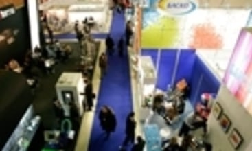 Interplastica 2010: Exhibitors