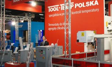 Firma Tool-Temp Polska wyróżniona