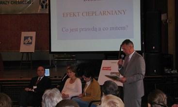 Forum Ekologiczne o zmianach