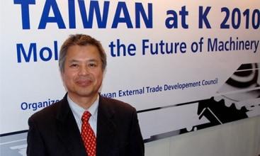 Rozmowa z Dawidem Wu o tajwańskim