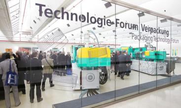 Arburg organizuje Dni Technologii