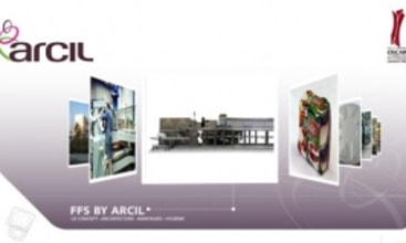 French Arcil at interpack