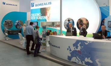 Tworzywa koncernu Borealis