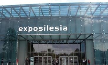 Targi RubPlast Expo w Sosnowcu
