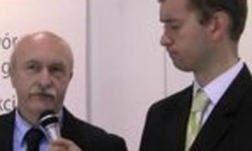 Video: rozmowa z Janem Rupem