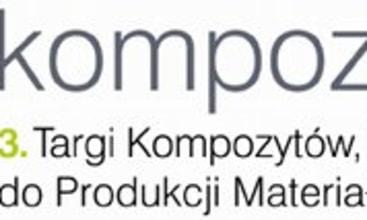 Kompozyt-Expo w Krakowie -