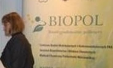 Projekt Biopol cieszy się