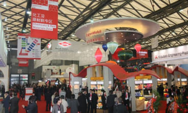 Chinaplas 2012 - preview