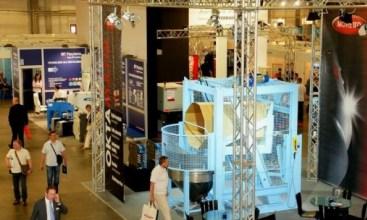 Plastpol 2012: the biggest