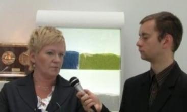 Rozmowa video: Małgorzata