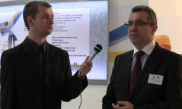 Rozmowa video: Bohdan Sobolewski