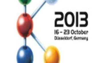 Next year, K 2013 exhibitors