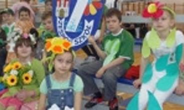 """Finał akcji """"Drzewko za butelkę"""""""