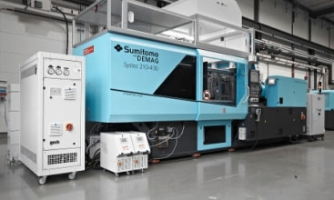 Sumitomo shows the way at