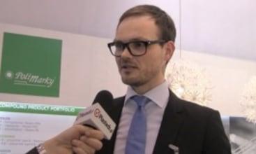 Polski compounder na europejskim