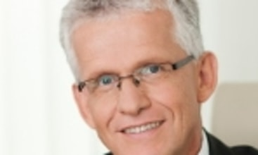 Dick Stolwijk prezesem Basell