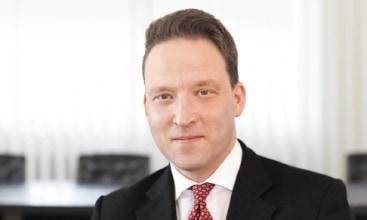 Axel C. Heitmann leaves Lanxess